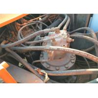 Quality 6 Cylinders Second Hand Earthmoving Equipment Hitachi Ex200 - 1 Original Turbo for sale