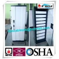 Anti Magnetic Fireproof Lateral File Cabinet Lockable For CD / Documents Manufactures