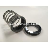 Quality KL-E1 Elastomer Bellow Seal , Replacement Of John Crane Type 1 Mechanical Pump for sale