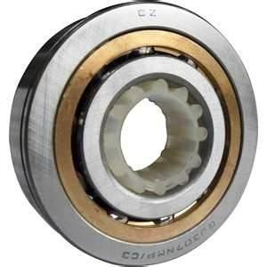 High Precision Chrome Steel, Gcr15 angular contact ball bearings FAG B71912C.2RSD.T.P4S Manufactures