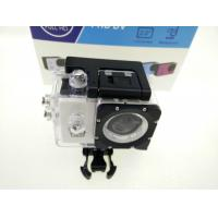 2.0inch LCD mini gopro style camcorder waterproof 60M FPV Outdoor Sport Activities Bicycle Car DVR Diving Manufactures