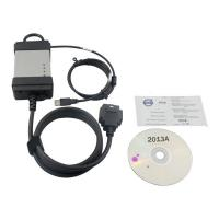 VOLVO VIDA DICE Heavy Duty Truck Diagnostic Scanner Version 2013A Manufactures
