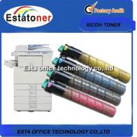 MPC 2551 Compatible Toner Cartridge  Aficio MPC2051 Consumable Toner With Chip Manufactures