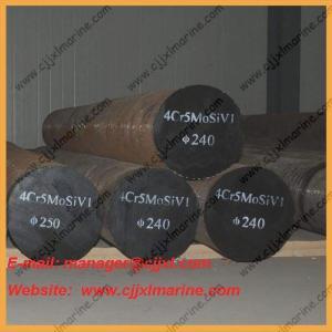 China GB/T 1299-1985 Standard 4Cr5MosiV1 Alloy Steel Bar on sale