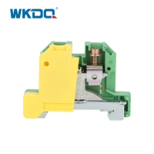 JEK 10/35 Screw Clamp Terminal Block , WPE Universal Removable Terminal Block 57A  Current Manufactures