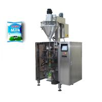China Food grade Stainless steel Auger filler Sugar packing machine on sale
