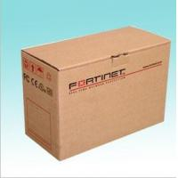 Eco-friendly Corrugated paper Carton for Electronics Manufactures