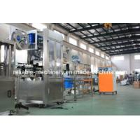 Fully-Automatic Shrink Sleeve Labeling Machine/Equipment High Efficiency Manufactures