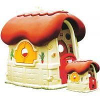 Outdoor Amusement Park Inflatable Sports Game , Children Bounce Houses Manufactures
