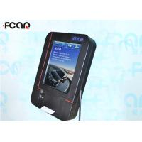 F3 - G ( F3 - W + F3 - D ) Universal Truck Diagnostics Tool Built in Multiple Interfaces Manufactures