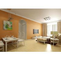 Inside / Outside Emulsion Wall Paint Colours House Painting In Yellow , Orange Manufactures