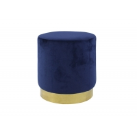 Buy cheap Lightweight Manageable Home BSCI Modern Farmhouse Pouf from wholesalers