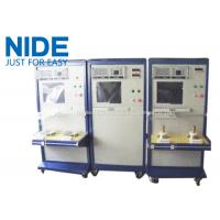 Stator Performance Testing Panel Machine For Insulation Resistance Manufactures