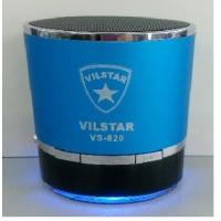 Portable Wireless Cell Phone Speakers V3.0 For PC / MP3 Manufactures