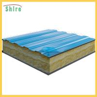 Self - Adhesive Temporary Sandwich Panels Protective Films Tape Manufactures