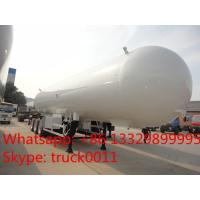 Quality ASME factory price CLW brand 100,000L bulk lpg gas storage tank for sale, best price 100m3 surface lpg gas storage tank for sale