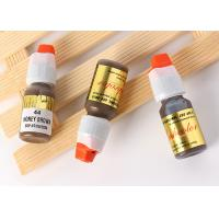 Private Label Permanent Makeup Tattoo Ink Pigment For Cosmetics Manufactures