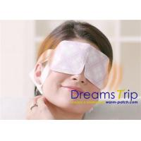 New Steam Eye Mask With Lavender Real Steam Released Self Heating Eye Mask Factory Manufactures
