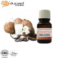 Buy cheap Bright Sweet Raw Squeezed Coconut Water Essence Flavour For Drink from wholesalers