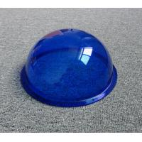BA (12) blue crystal acrylic light cover Manufactures