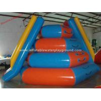 Residential Kidwise Inflatable Water Slides , Inflatable Party Water Slide In House Manufactures