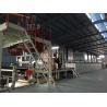 Hot Air Circulation Floor Tiles Making Machine Applicable PP Fibre Carpet Manufactures