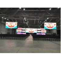 Light Weight Full Color HD Rental Led Display SMD2121 Small Pixel Pitch for Stage Manufactures
