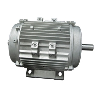 Cast Iron Three Phase 5.5KW 7.5HP IE3 Electric Motor Manufactures