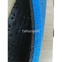 China Foam Layer Football Shock Pads / Artificial Turf Padding Fire Resistant on sale