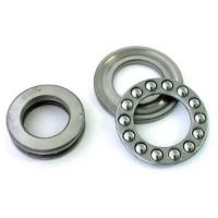 Quality FAG Sealed Ball Bearings / Miniature ball bearings steel cage for sale