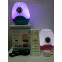 LED bluetooth light quran speaker with remote control in quran playing Manufactures