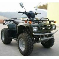 TL200ST ATV with EEC Approval Manufactures