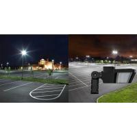 Out Door IP 65 Waterproof Led Parking Light 100w - 300w Low Energy Consumption Manufactures