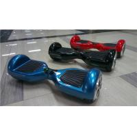 Classic Standing Up 2 Wheel Self Balancing Scooter Electrice Skate Board With Gyro Manufactures