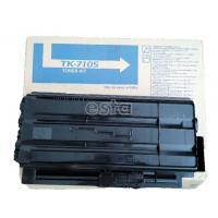 Taskalfa 3010I Copier Toner Parts TK 7105 Kyocera Toner Cartridge Compatible Manufactures