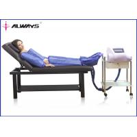 Portable Far Infrared Pressotherapy Slimming Machine  Manufactures