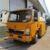 New mobile filling lpg bullet cylinder transport propane liquefied gas  tanker 5 ton lpg mini bulk truck for sale Manufactures