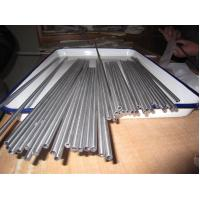 Titanium capillary tube as oil guide tube Manufactures