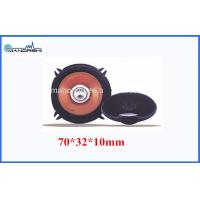 Buy cheap ROHS Mid Bass Rubber Edge Subwoofer Car Speakers For Automobile from wholesalers