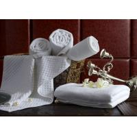 Embroidery Logo Hotel Collection Bath Towels For Hotel Living , Hotel Collection Bath Sheets Manufactures