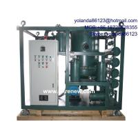 Lubricating Oil Purifier Plant/Lubricating Oil Purification System/Lubricating Oil Filtration Equipment Manufactures