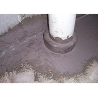 Breathable Mortar Cement Waterproofer Additive For Basement / Bathroom / Kitchen Manufactures
