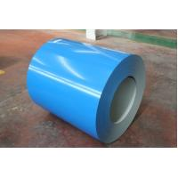 GR40 Hot Dipped Galvanized Coil, RAL Color / Custom Color Prepainted Steel Sheet Manufactures