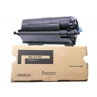 Tk3190 Compatible Kyocera Ecosys Toner For Ecosys P3055dn / P3060dn With Chip Manufactures