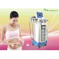 Newest 500W input power 4 in 1 multifunctional new product fat hifu ultrasonic slimming machine Manufactures