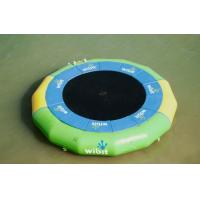 PVC Tarpaulin Giant Inflatable Pool Toys / Swimming Pool Toys For Kids Amusement Park Manufactures