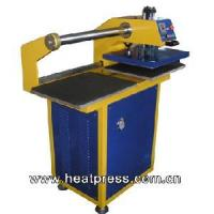Auto Heat Printing Machine Manufactures