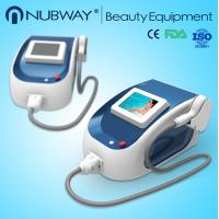 China professional 808nm diode laser hair removal machine / diode laser permanent hair removal on sale