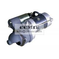 Weichai Diesel Engine spare parts  Start motor Manufactures