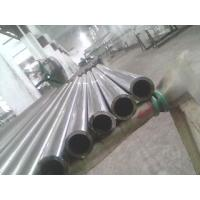 Hollow Chrome Plated Steel Pipe Bar 20micron - 30 micron High Yield Manufactures